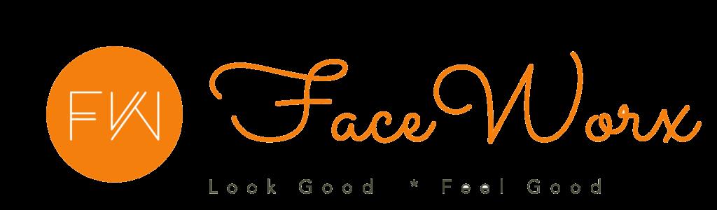 The FaceWorx Logo