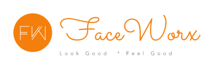 The FaceWorx Logo